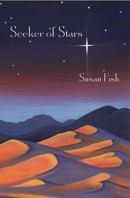 Seeker of Stars book cover